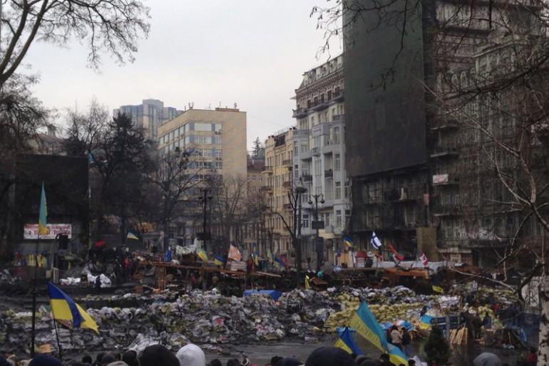 Мета Майдану не досягнута