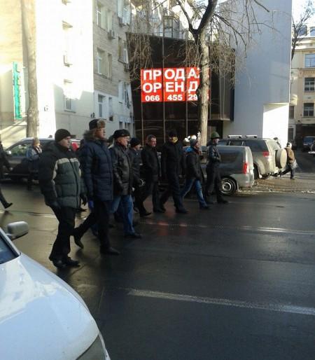 Майдан дав останнє китайське попередження Януковичу