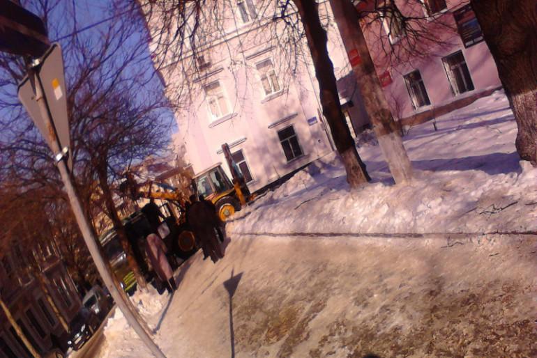 Політика подвійних стандартів у Тернополі від міського голови