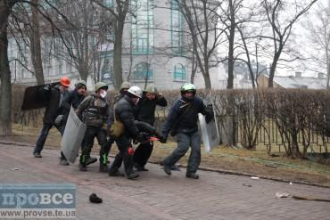 Прокурор Гаазького суду не побачила злочинів проти людяності під час Майдану