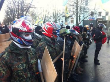 Як кияни із захопленням сприймають Майдан і майданівців