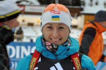 Тернополянка Олена Підгрушна лише 26, зате Віта Семеренко – бронзова призерка!