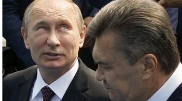 Янукович був головним агентом Кремля в Україні (відео)