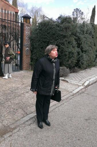 Українці в Іспанії вимагають відкликати дипломатів