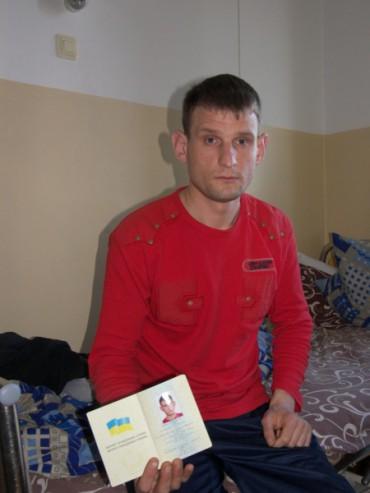 Із паспортом, виданим у Тернополі, я майже тернополянин, – каже майданівець з Дніпропетровщини