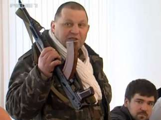 Сашка Білого вбили у селі, де він проживав