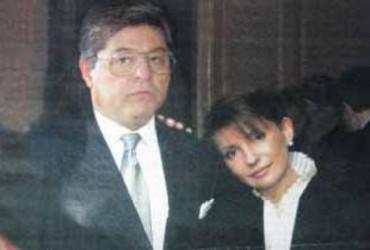 Знайдено 85 рахунків Юлії Тимошенко в іноземних банках