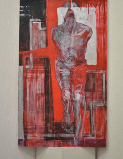 """У галереї """"Бункермуз"""" будуть тіла та священні рідини"""