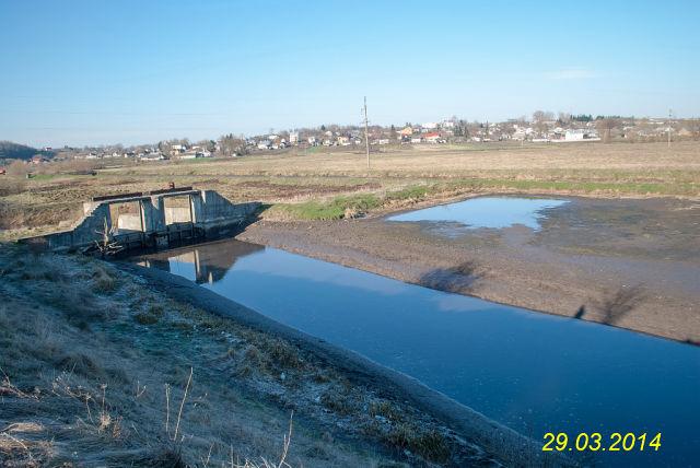На Тернопільщині – екологічна катастрофа!