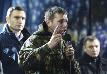 """Ще трохи і """"турчинівська"""" Національна гвардія повернеться на Майдан?"""