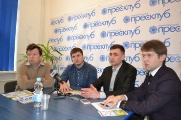 Фестиваль плагіату відбудеться у Тернополі