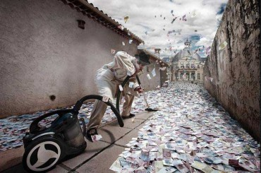 Російський рубль встановив новий антирекорд