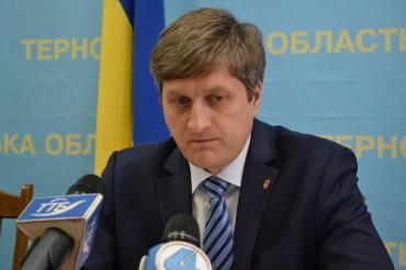"""Новий губернатор Тернопільщини проплачував """"джинсу""""?"""