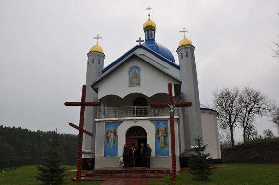 На Тернопільщині 19-річний юнак викрав з церкви понад 50 тис. грн