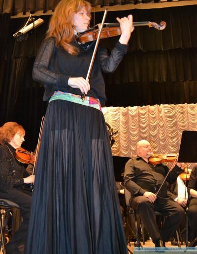 Через дорогі квитки жоден високопосадовець не прийшов на концерт українського Паганіні