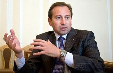 """Микола Томенко: """"Ми хочемо показати інший стандарт кандидата в Президенти"""""""