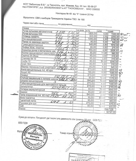 """Тернопільські депутати дешевші, ніж працівниці найдревнішої професії біля """"Берегині"""""""