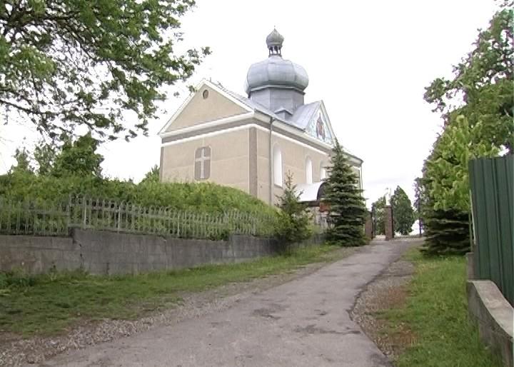Церкви на Тернопільщині підпалив рецидивіст-безхатько (фото)