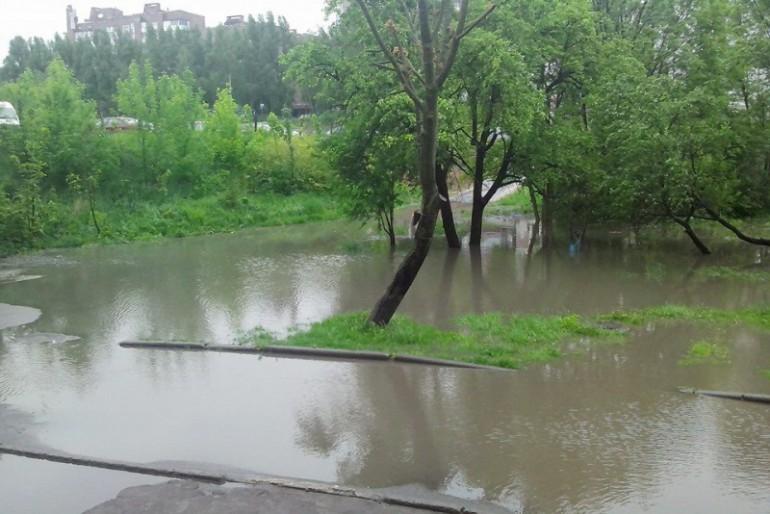Чи закуплять гандони з Тернопільської міської ради гондоли?
