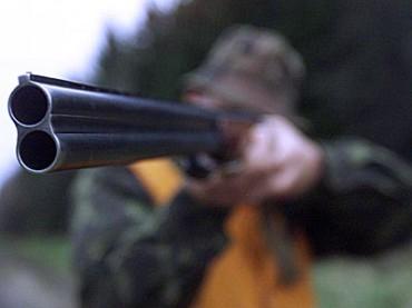 Тернопільські мисливці охороняли дільниці зі зброєю