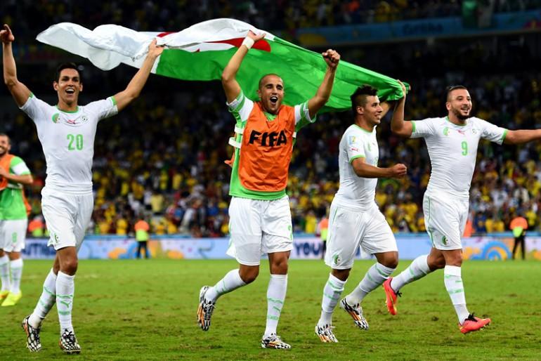 Росія-Алжир: ла-ла-ла-ла-ла-ла-ла-ла