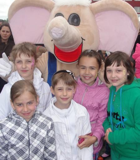 У Тернополі відбулося Свято Морозива