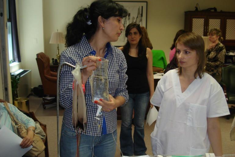 Тернопільський медичний університет – єдиний український університет, в якому навчаються американці