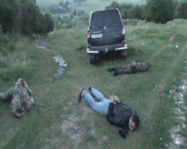 """П'ятьом особам, які входили до так званої """"12 сотні Майдану"""", висунуто обвинувачення у вчиненні серії злочинів"""