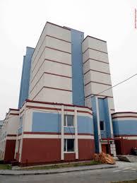 У Тернополі архів має добудувати фірма зі статутним фондом 1 тисячу гривень