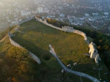 Фортеця на Тернопільщині витримала монгольську навалу (фото)