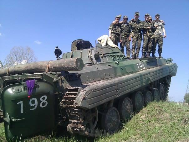 Допоможіть врятувати бійців із 51-ї механізованої бригади!