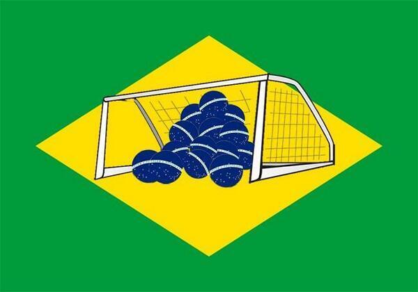 Фотожаби заполонили інтернет після матчу Бразилії з Німеччиною