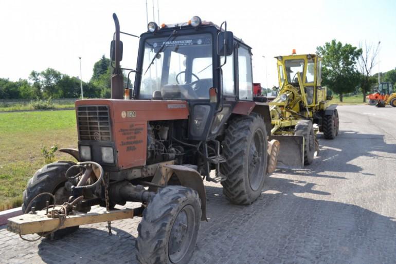 Ремонт доріг на Тернопільщині: нічого не змінилося з часів Януковича і Хоптяна