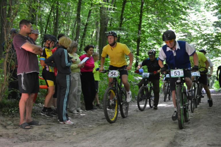 Petrykiv cross-country 2014: неймовірна велогонка у Тернополі