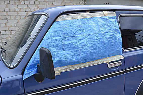 Тернопільські правоохоронці розкрили резонансне вбивство сторожа автостоянки