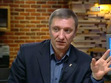Олексій Кайда, який тепер працює заступником мера Івано-Франківська, потрапив в ДТП