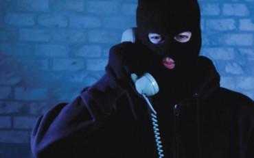 Телефонний аферист видурив в тернополянки 21 тисячу гривень
