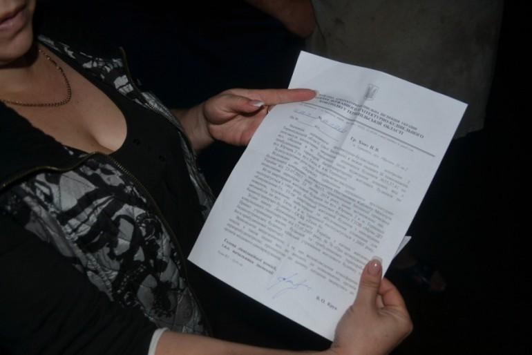 З відписок Тернопільської міської ради мешканці Оболоні зроблять дамбу
