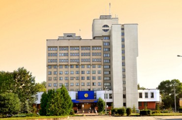 Утворено Головне управління ДФС у Тернопільській області