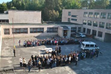 У Тернополі помер школяр