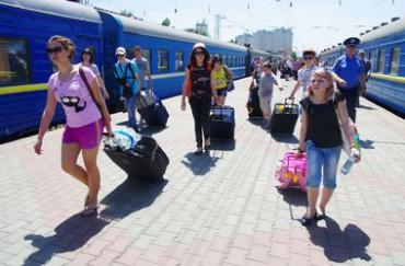 Корисна інформація для вимушених переселенців із зони проведення АТО щодо процедури отримання закордонного паспорта