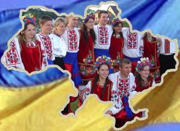 60% опитаних українців хотіли б народитися в Україні