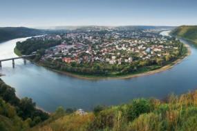 Для будівництва ГЕС чиновники хочуть затопити 45 сіл біля Дністра