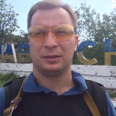 Як Степан Барна відмовився з нашими воїнами переночувати в АТО
