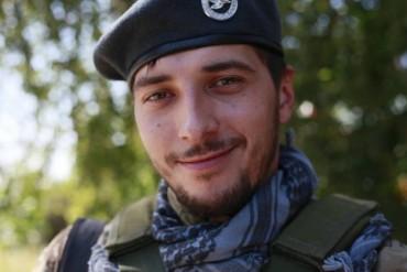 """На Луганщині загинув тернопільський фотокореспондент і боєць """"Айдару"""" Віктор Гурняк"""