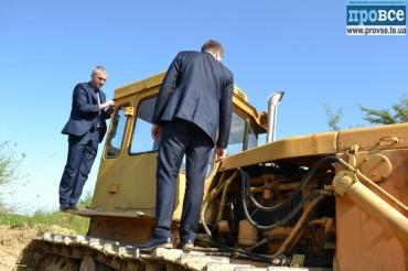 Призначення губернатором Олега Сиротюка: кадрове непорозуміння за партійною квотою