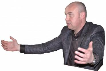 81% тернополян негативно оцінюють роботу міського голови Сергія Надала