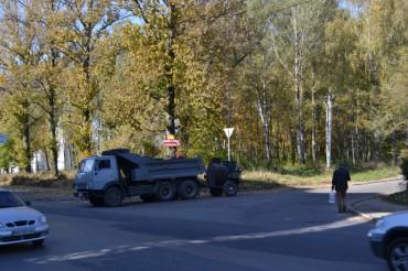 Як у Тернополі халтурять при ремонті доріг (відео, фото)