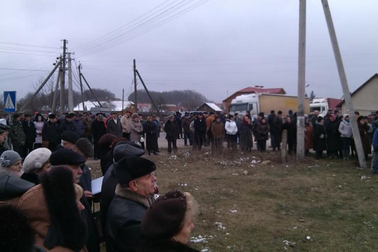 5 грудня Чортківщина повстане проти злодіїв при владі?