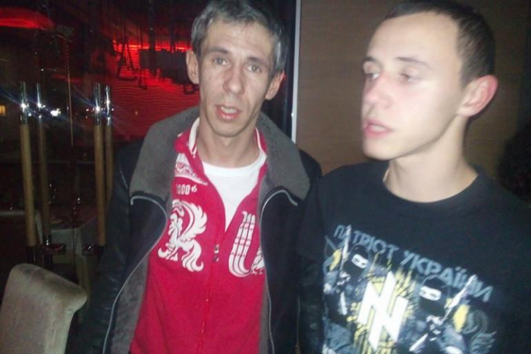 Алексей Панин извинился за свои оскорбления (фото)